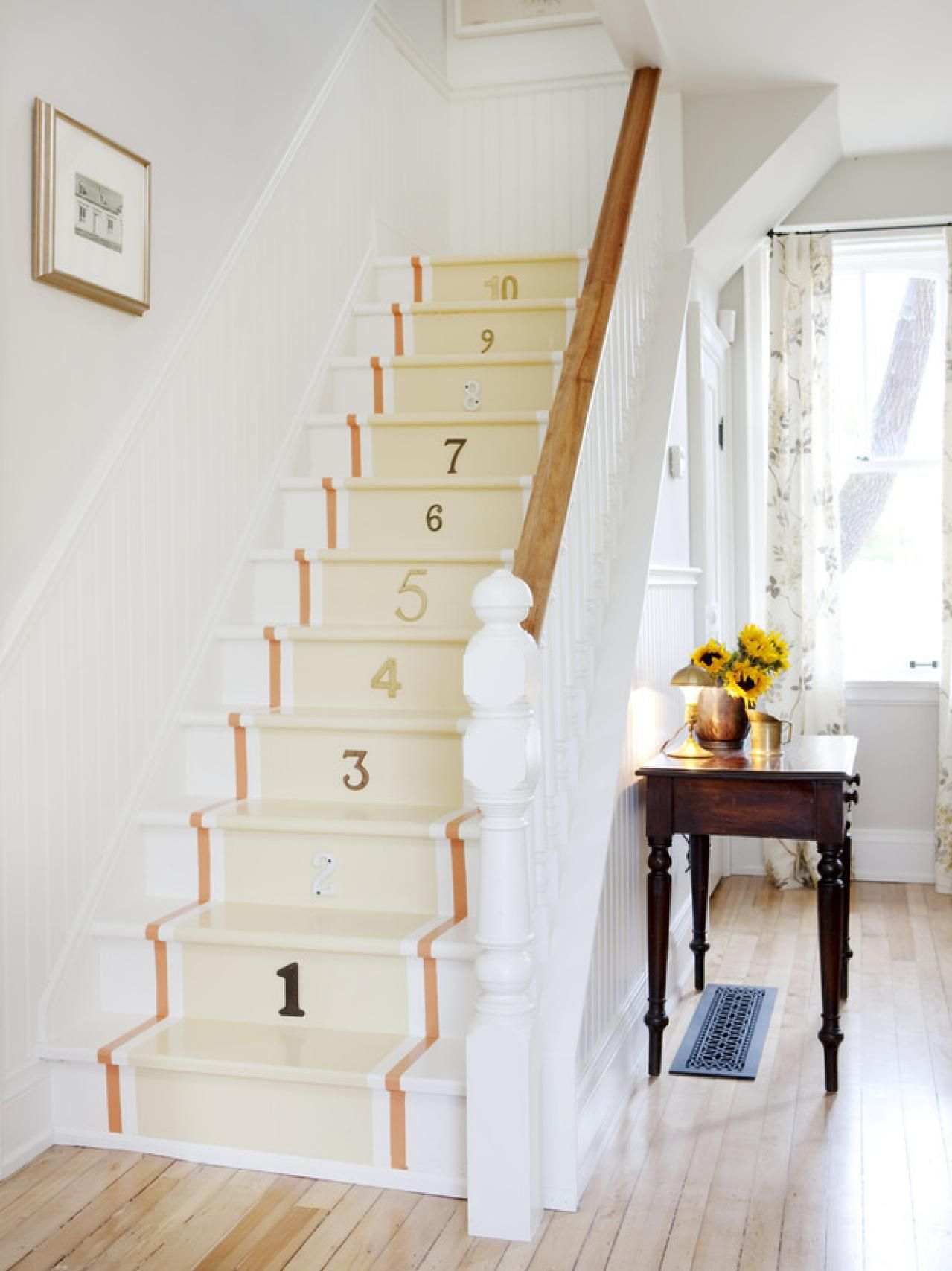 Quiz: Find Your Design Style + Toast Your Good Taste | Staircases ...