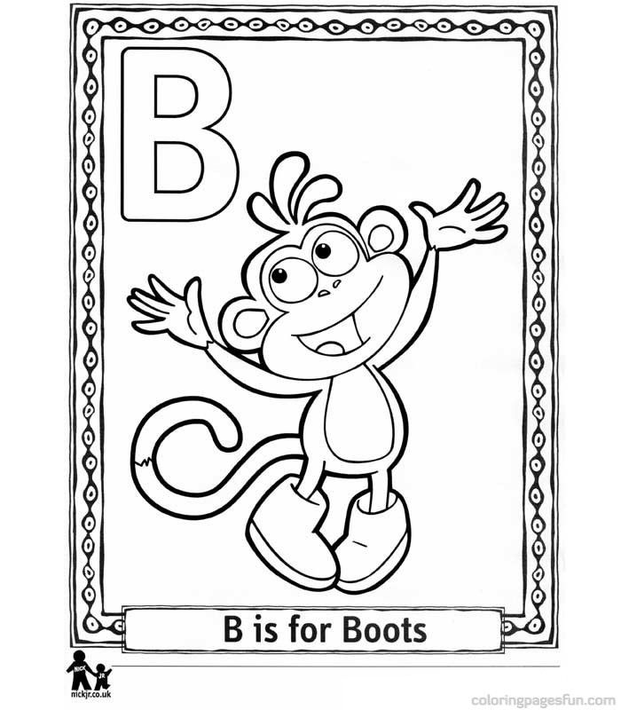 Pin By Coloring Sheets On Coloring Pages Alphabet Coloring Pages Cool Coloring Pages Abc Coloring Pages