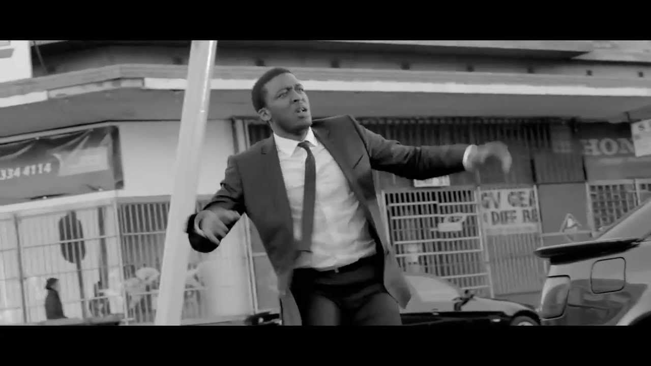 Allan Gray TV ad -- Distraction is the enemy by King James Advertising
