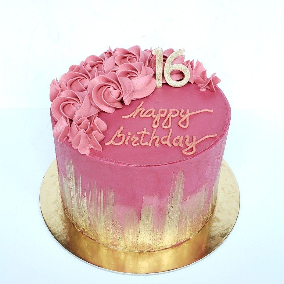 Pin On Cake Decorating Fun