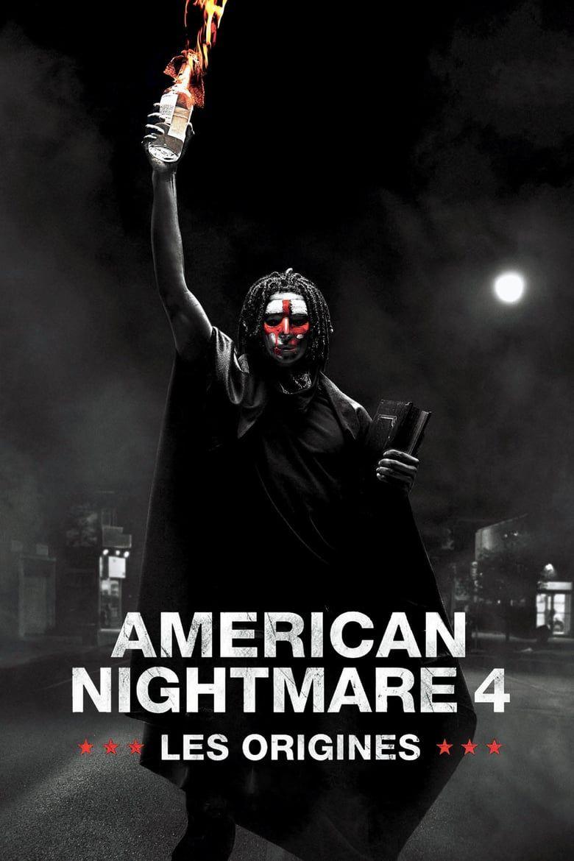 American Nightmare 1 Streaming Vf Film Complet