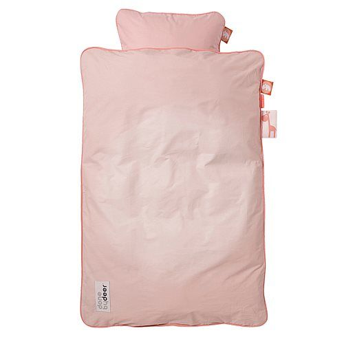 Done by Deer Candyfloss Duvet Baby 70 x 100 cm - Pink