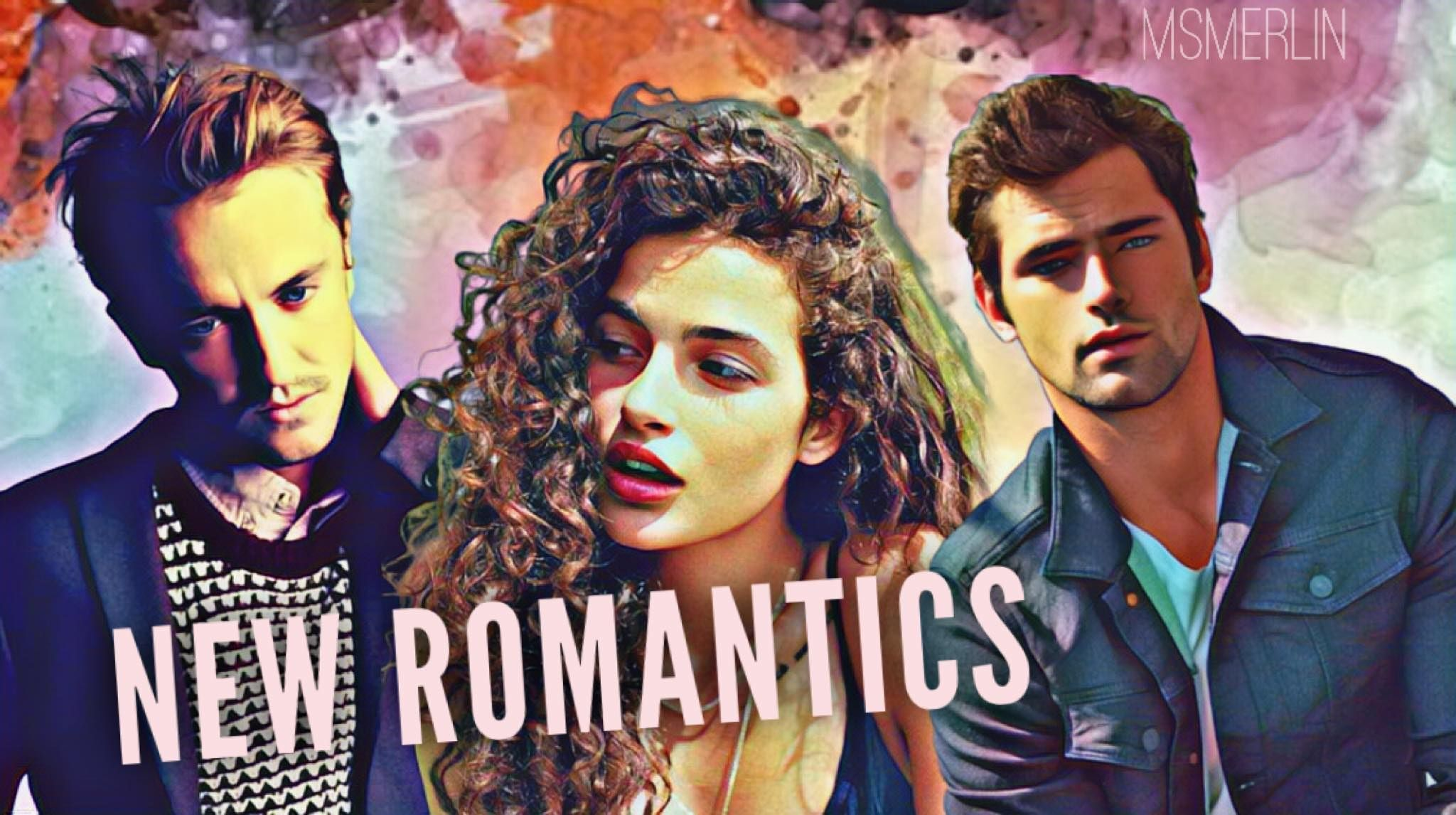 New Romantics Chapter 1 Msmerlin Harry Potter J K Rowling Archive Of Our Own New Romantics Romantic Archive Of Our Own