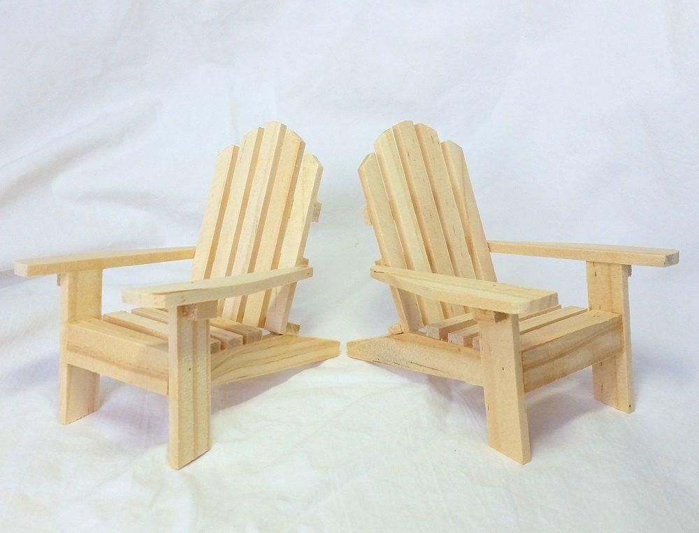 Sedie Adirondack ~ Pin by bruno nonnis on mini sedie