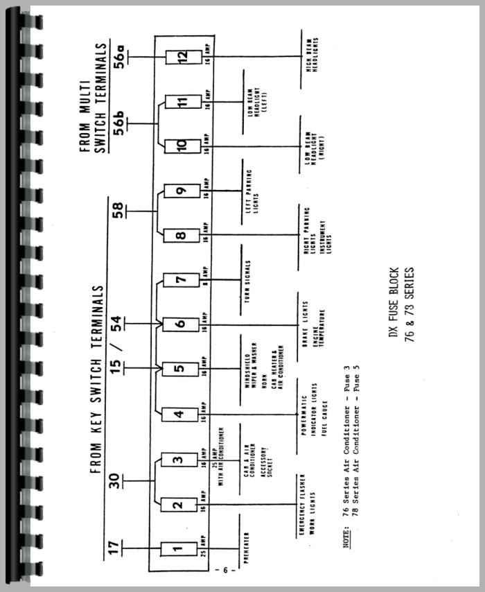 2418e3808866760a55fbefb08d84881f deutz dx160 tractor wiring diagram service manual ideas tips bobcat wiring diagram free at honlapkeszites.co