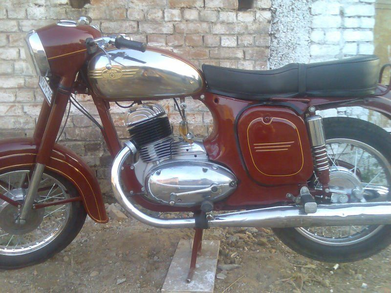 Ah The Classic Java Bike Old Bikes Retro Bike Bike