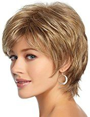 The Best Hairstyles For Women Over 50 In 2017 Are Shorter Stylish Easy Care And Low Maintenance Short Thin Hair Short Hairstyles For Thick Hair Hair Styles