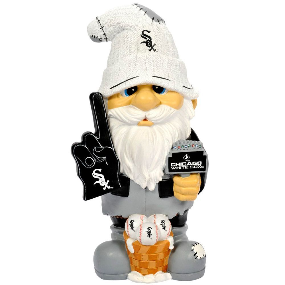 Chicago White Sox MLB Garden Gnome 11 Thematic