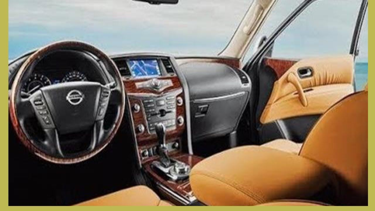 2015 Chrysler Town And Country Interior Configurations 1 Projetos