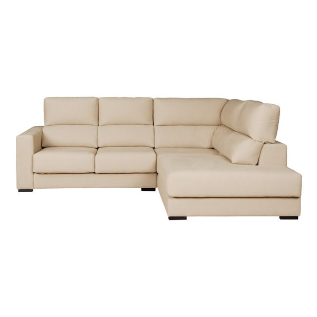 Sof tapizado rinconera brazo izquierdo link piso for Sofa tapizado moderno