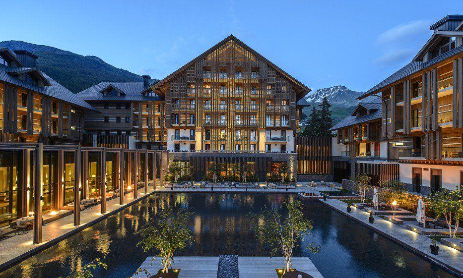 Swiss Casino Serios