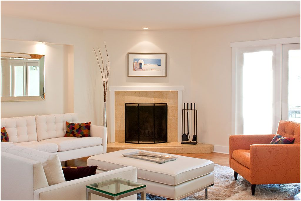 amazing before after remodels Extraordinary La Remodel Living Room