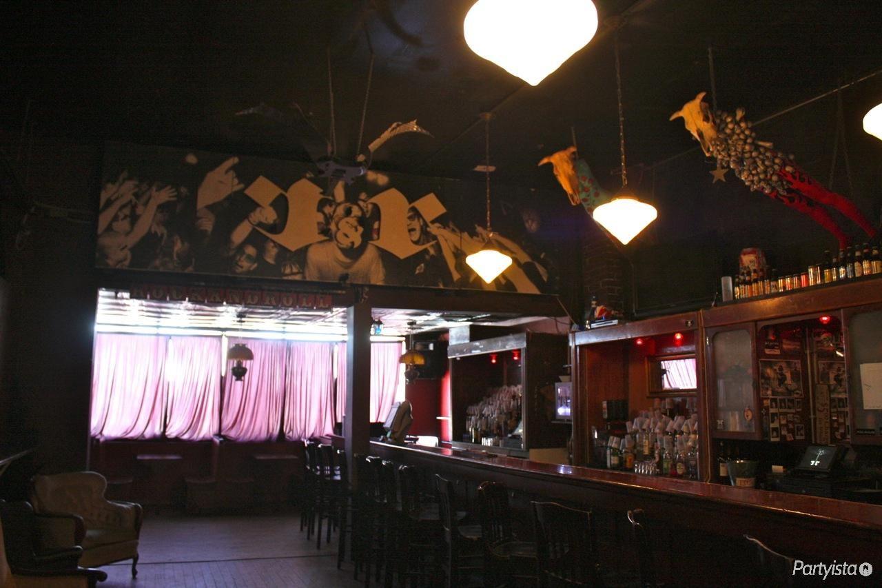 Rock & Roll Hotel   www.partyista.com
