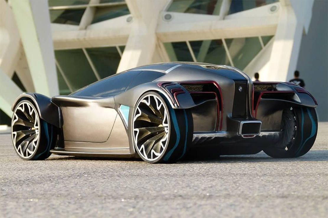 Bmw I9 Concept Expected In 2014 Wordlesstech Super Cars Bmw Hybrid Sports Car