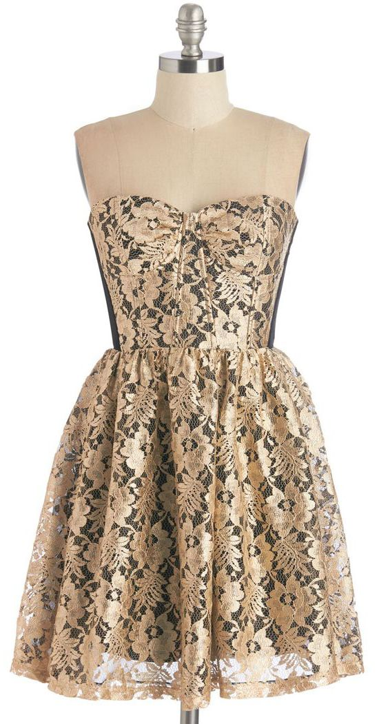 Dash of Extravagance Dress | Dresses | Pinterest