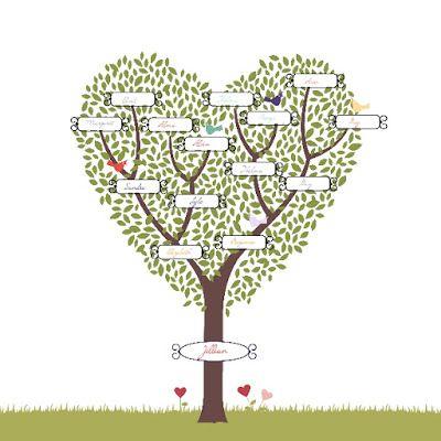 Family Tree Design Ideas 400px Head Bands Pinterest Family