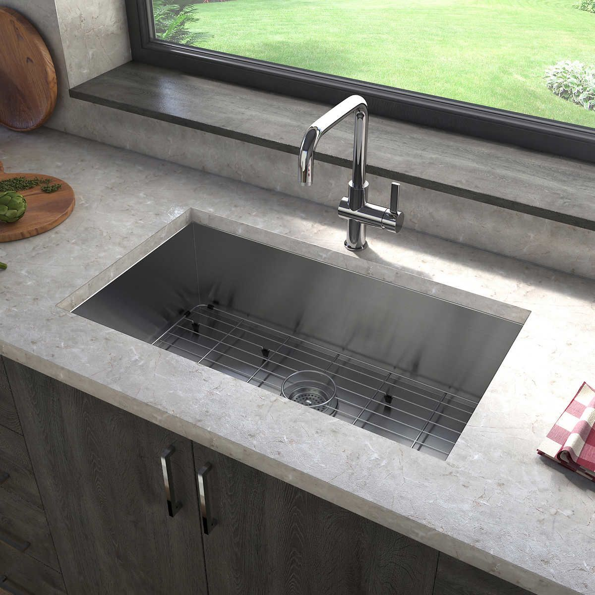 Kitchen Sinks Stainless Steel In 2020 Stainless Steel Kitchen Sink Sink Kitchen Sink