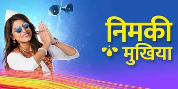 Nimki Mukhiya 8th May 2018 Written Episode Update