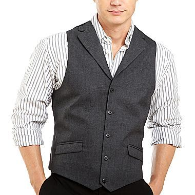 Vests For The Guys Winter Formal Pinte