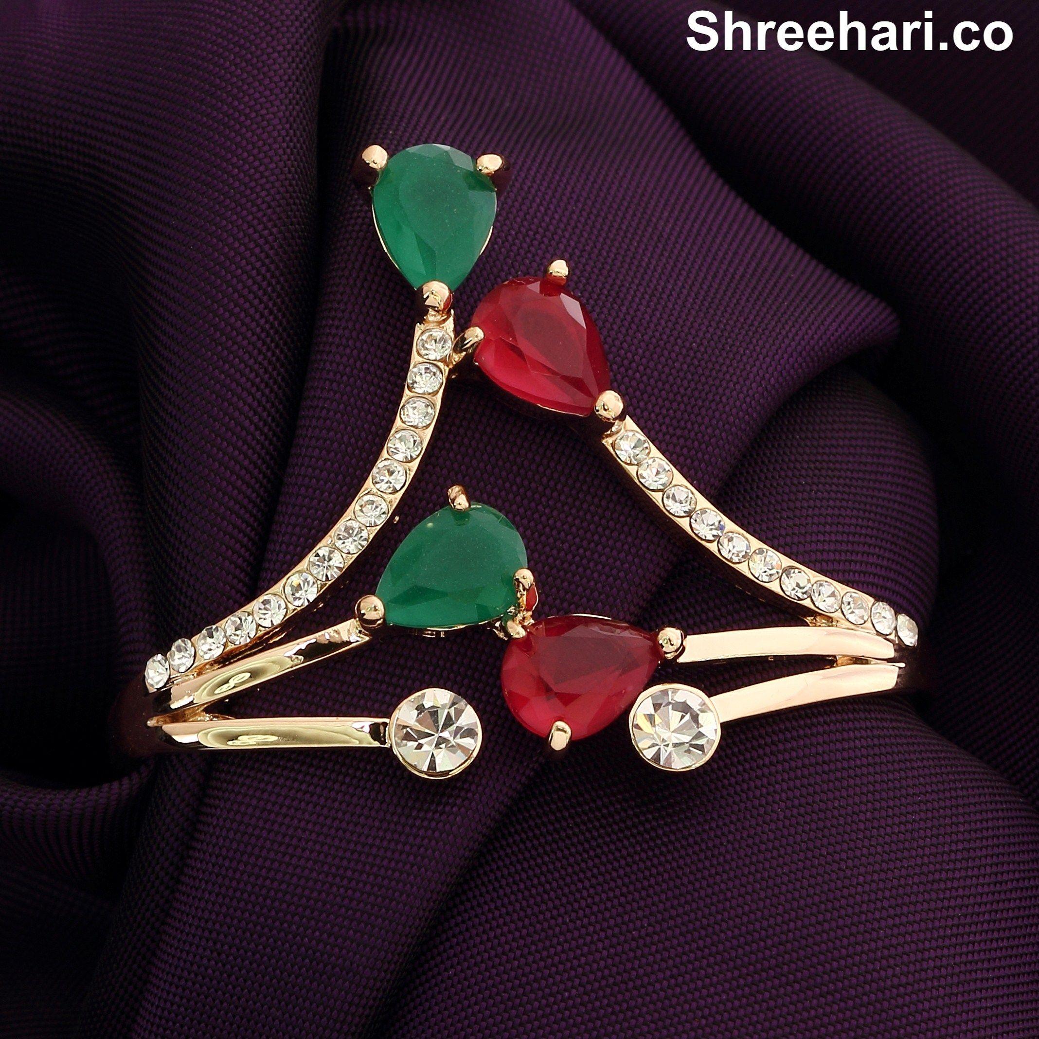 www.shreehari.co jewelley for INR 640.00 http://bit.ly/1JWtCBC