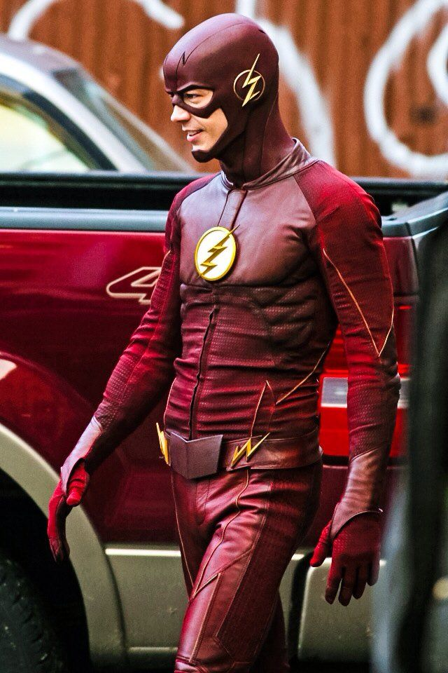 Pin by Daleen B. on The Flash | The flash, Hero