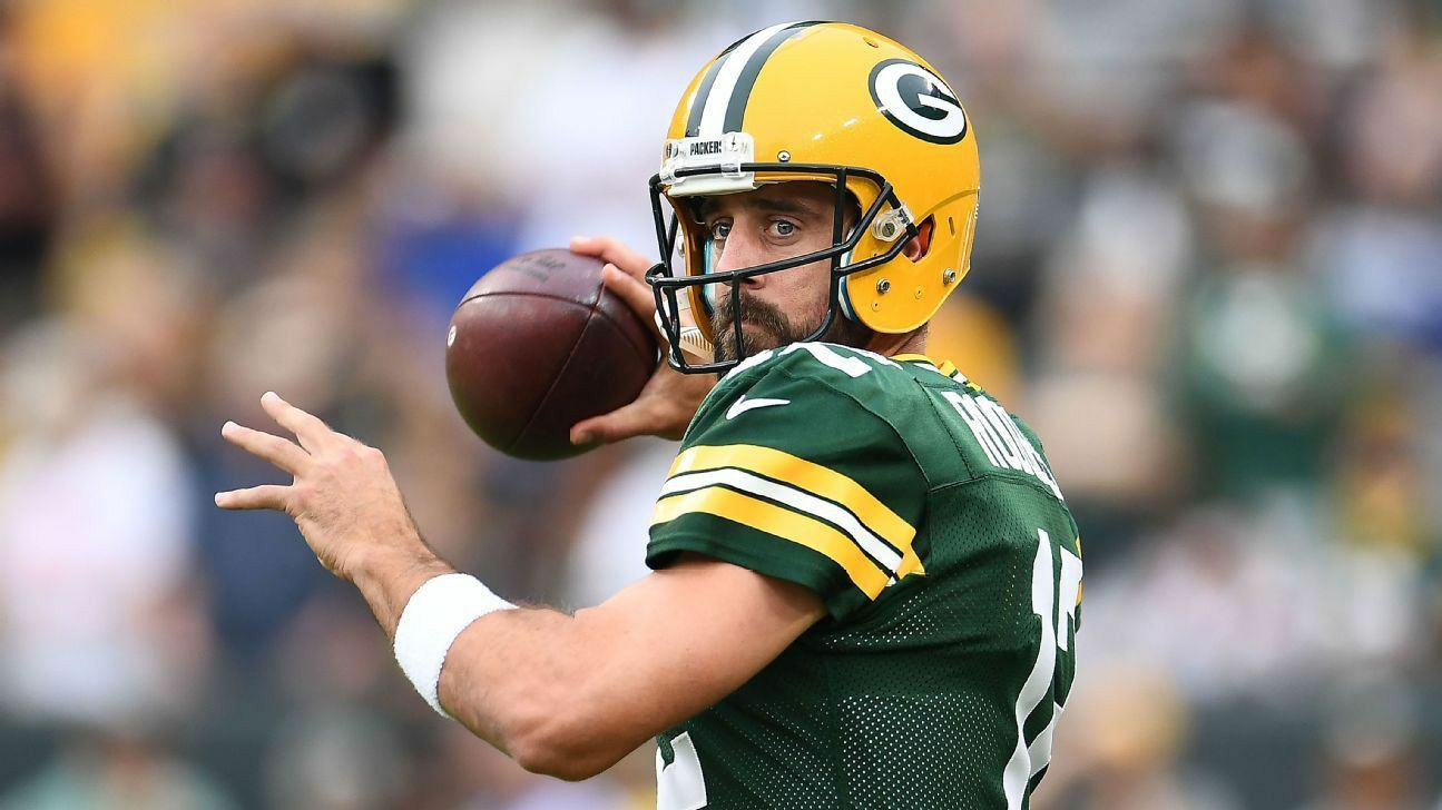 Stephen A Aaron Rodgers Should Aim For A Super Bowl Appearance And Nothing Less First Take Youtube In 2020 Aaron Rodgers Super Bowl Stephen