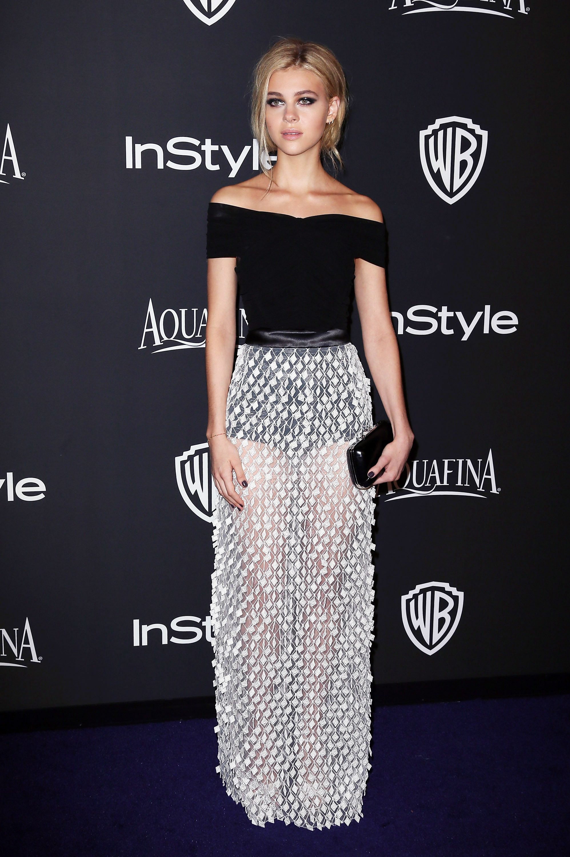 The Golden Globes Weekend Looks You Didn't See The Golden Globes Weekend Looks You Didn't See new picture