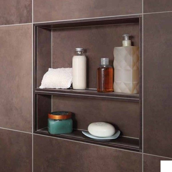 """Guest 1 2 Bathroom Ideas: For 5/16"""" Thick Tile"""
