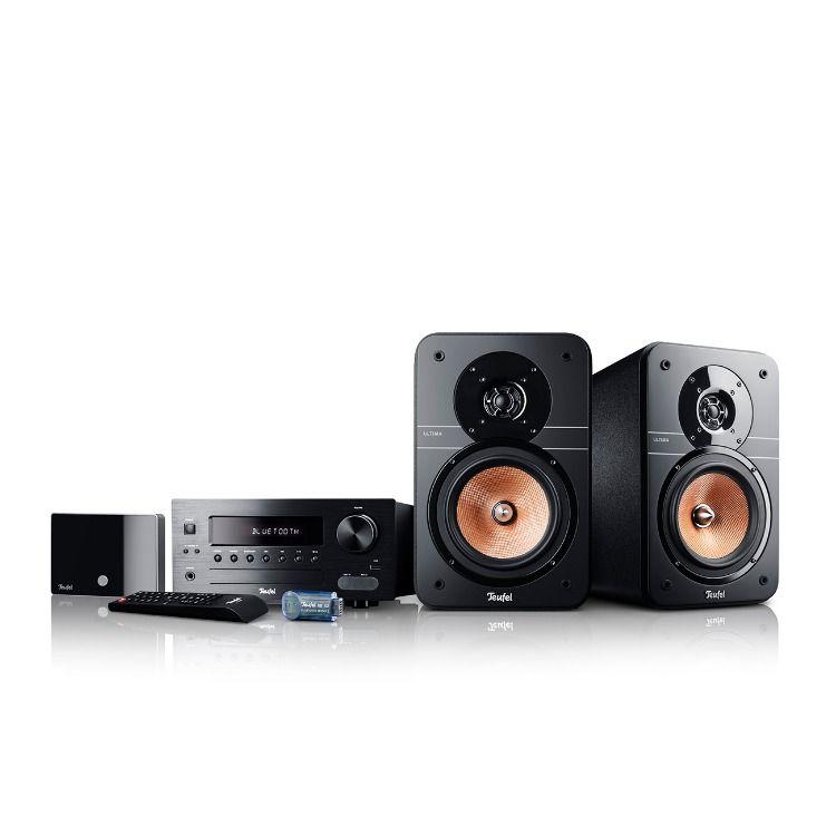 Ultima 20 Kombo Streaming 2018 Lautsprecher Lautsprecher Shop Und Stereo Lautsprecher