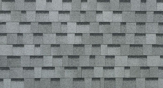 iko architectural roofing shingles - cambridge ir - dual grey