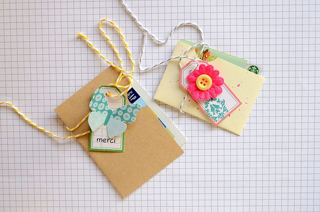 diy gift card slips envelopes gift card wrapping and gift