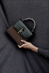 Photo of Salvatore Ferragamo Pre-Fall 2019 Fashion Show  Salvatore Ferragamo Pre-Fall 201