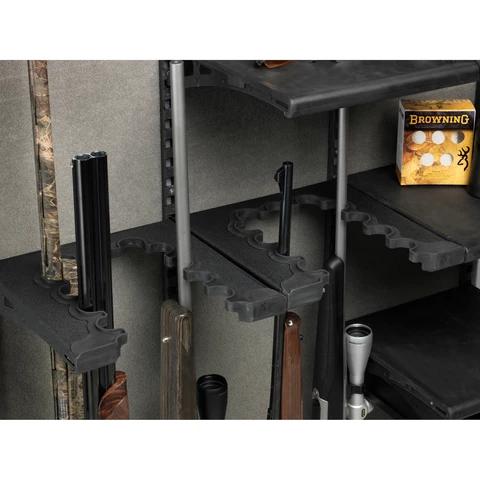 Browning Axis Barrel Rack USA Safe & Vault Barrel, Rack