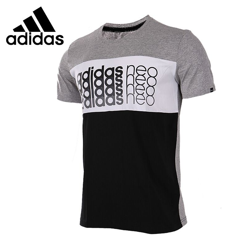 Original New Arrival 2017 Adidas NEO Label Men's T shirts