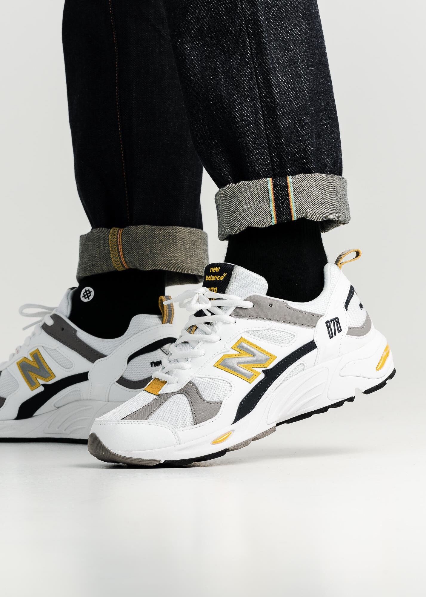 New Balance 878 | swag in 2019 | New balance, Sneakers, Swag