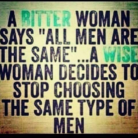 Wise women...