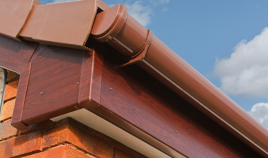 Roofing Roofing Fascia Gutters