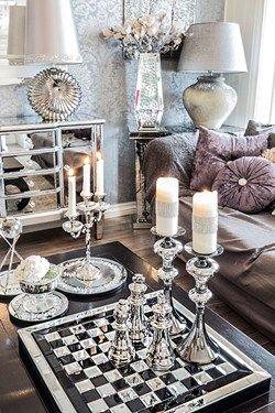 Hjem Elegant Table Settings