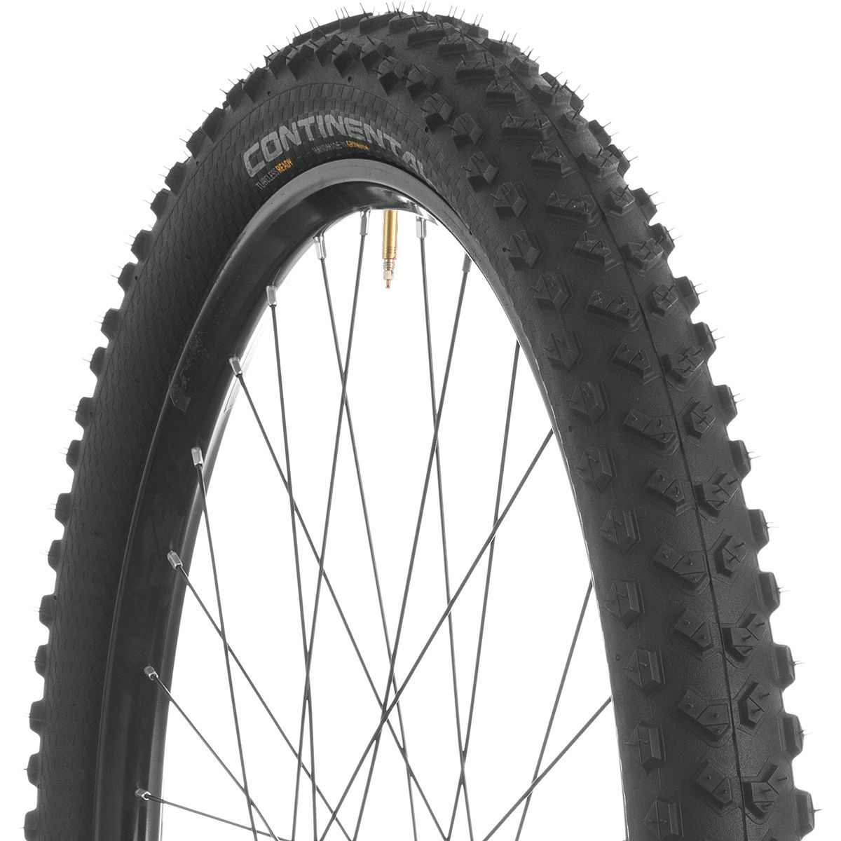 Continental Mountain King Tire 26in Mountain Bike Tires Tire