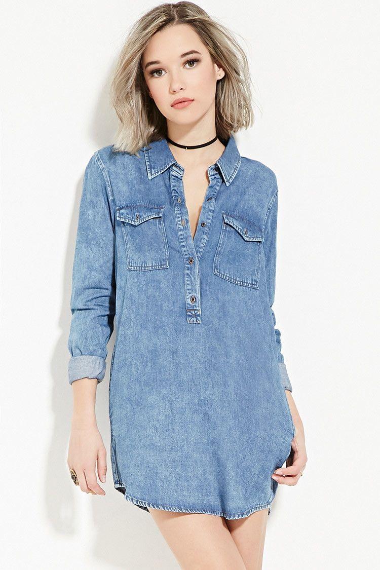 ff5d06747f6 Descubre las últimas tendencias de moda y las mejores ofertas de Forever 21  en nuestra tienda online: vestidos, jeans, camisetas... ¡y mucho más!