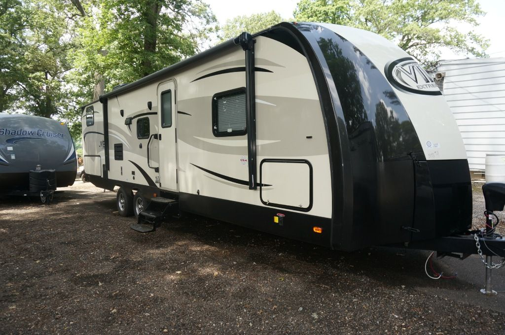 New 2016 Forest River Rv Vibe Extreme Lite 272bhs Travel Trailer