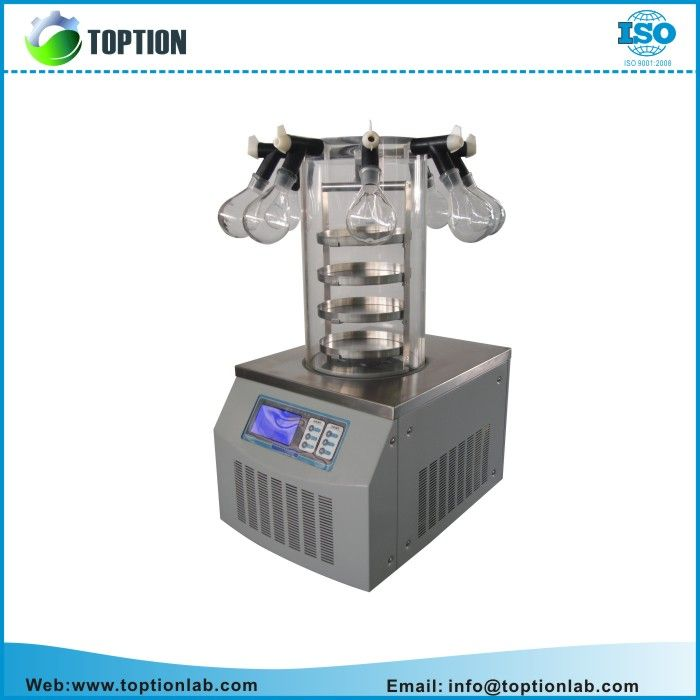 Pin by Toption Chemical Instruments on Laboratory freeze