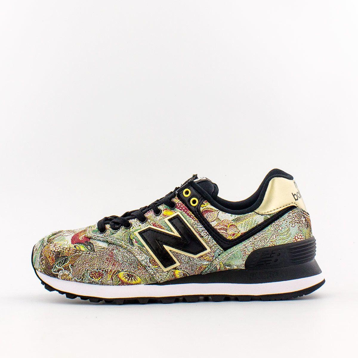 New Balance 574 Sweet Nectar | New