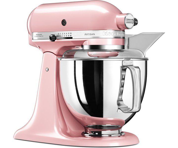 küchenmaschine pink artisan®