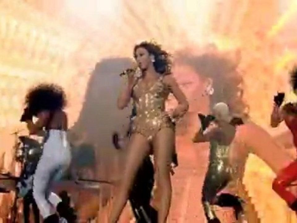 Beyoncé - Crazy In Love (I Am... World Tour)