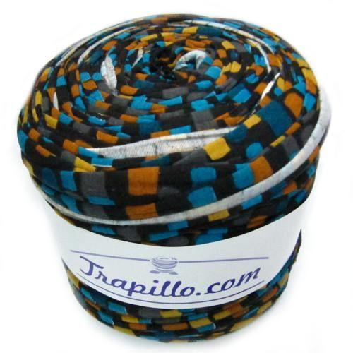 Trapillo 2314  losabalorios.com/124-trapillo
