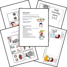 Lapbooks Archives - Page 3 of 34 | Learning | Human body