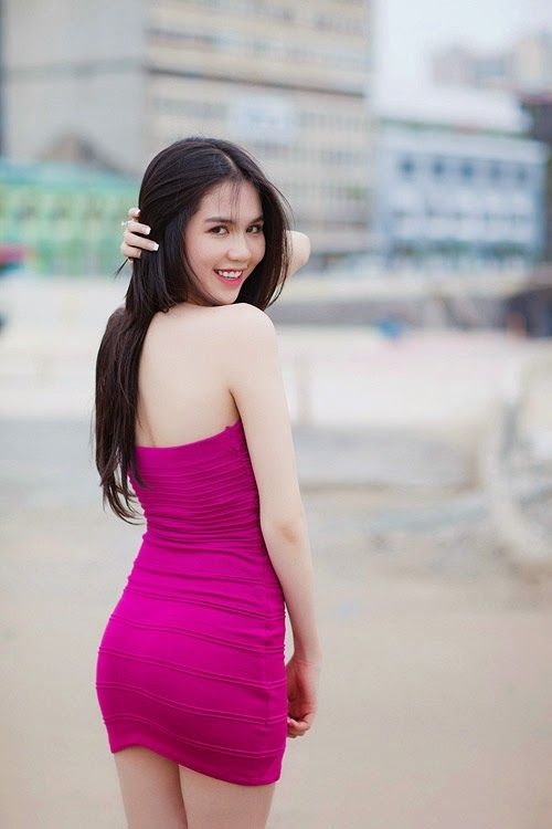 Dating Sexy Vietnamese Women.