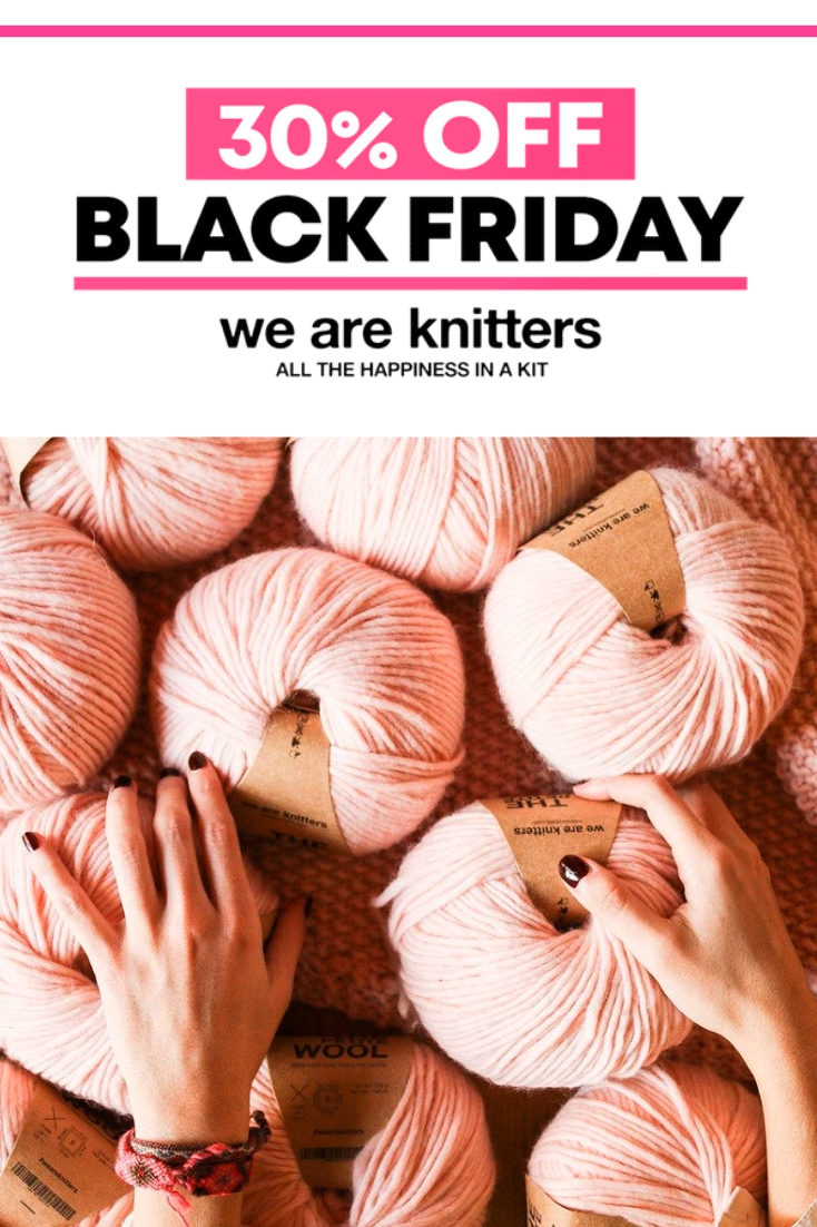 Photo of 4 Bonnes raisons d'apprendre à tricoter