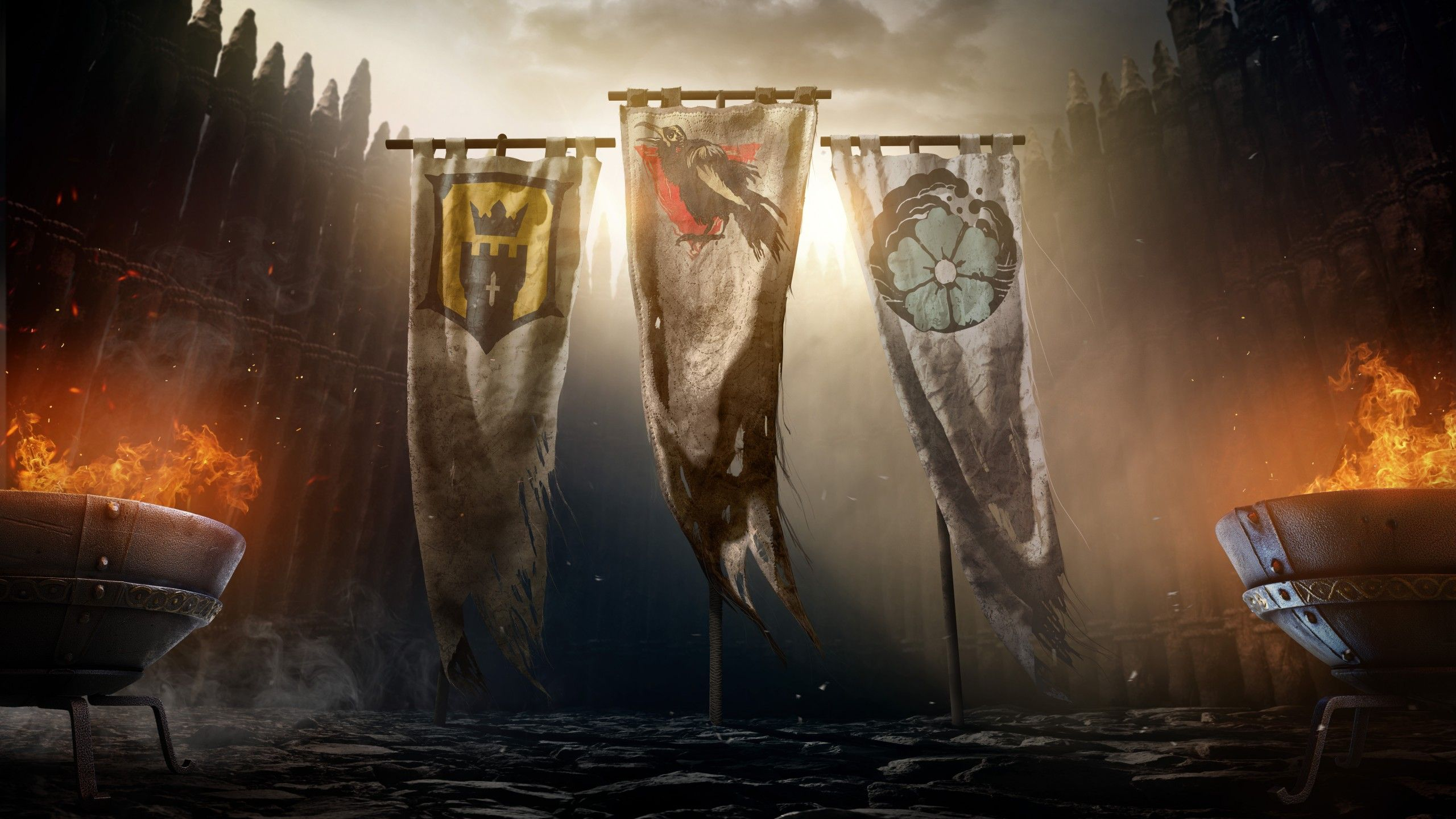 For Honor Apollyon Wallpaper For Mac 4k Wallpapers For Pc Poster Prints Abstract Poster